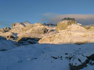 Pico Altaiz y San Carlos (Picos de Europa)