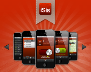 iSis Système Intelligent Secours