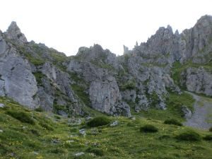 I Trail Macizo de Ubiña (Las Escolgás)