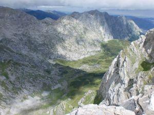 I Trail Macizo de Ubiña (cumbre del Fariñentu)