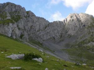 I Trail Macizo de Ubiña (Tapinón y Siega l'Abá)