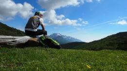 pensando en Fuente Dé, Cantabria (Picos de Europa)