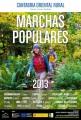 Marchas populares 2013 por Asón-Agüera (Cantabria)