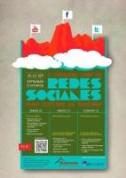 cartel I Training Camp de RR.SS. para Turismo de Montaña