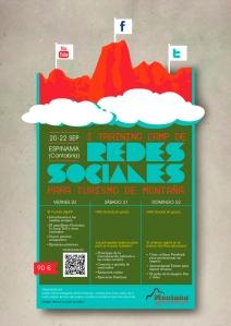 I Training Camp de Redes Sociales para Turismo de Montaña (Espinama)