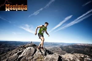 Km Vertical de Ubiña 2013. Copa de Asturias de carreras verticales