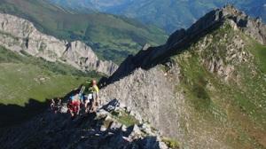 Trail del Alto Aller. Campeonato de Asturias de Carreras por Montaña